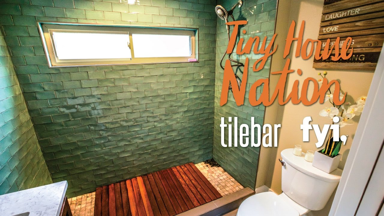 tiny house nation - amplified tiny house - youtube