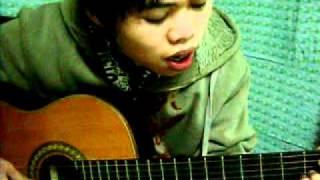 hãy đển anh yêu em lần nữa , guitar