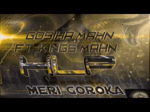 Meri Goroka - Gosihamahn ft Kingsmahn HLP 2016