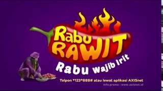 Axis Rabu Rawit Directed by Dimas Djayadiningrat