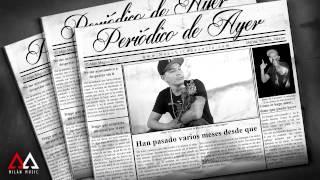 Nano El Cenzontle - Periódico De Ayer (Audio)