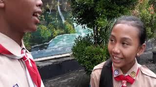 Vlog Regu Burung Hantu 2 SMPN 24 MALANG