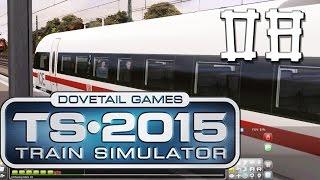 train simulator 2015 8 ice t mnchen garmisch teil 1 zug simulation hd lets play deutsch
