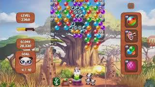 Panda Pop- Level 2368