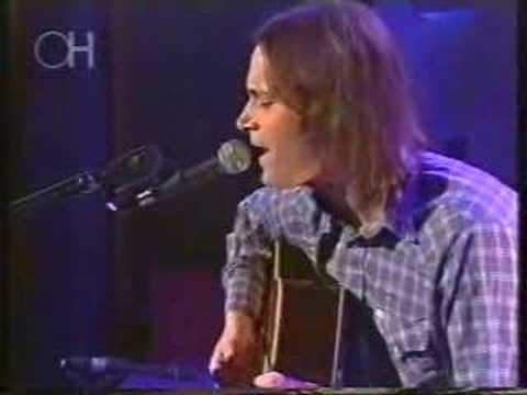 "Neal Casal ""Too Much To Ask"" Live 2001"