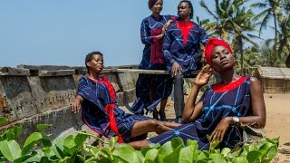 Les Interviews du Salon Fashion Addict's Cotonou 2017 : Charlemage Amoussou (Lolo Andoche)