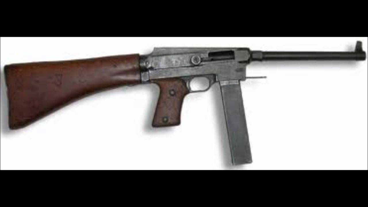 French Weapons of ww2 - YouTube