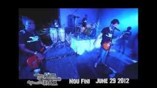 YOHANN | AYITI MEN ROCK (CD RELEASE - NOU FINI,  LIVE )