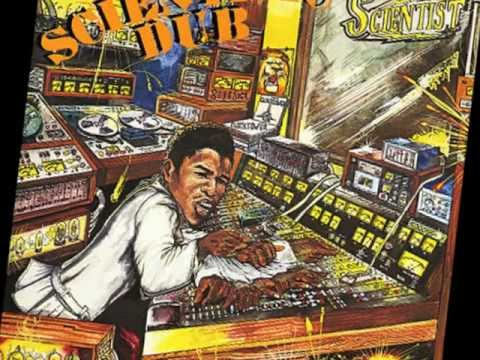 The Scientist Scientific Dub (FULL ALBUM)