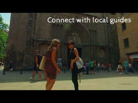 Grab a Local Guide