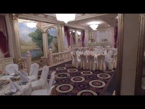 Ресторан Оренбурга