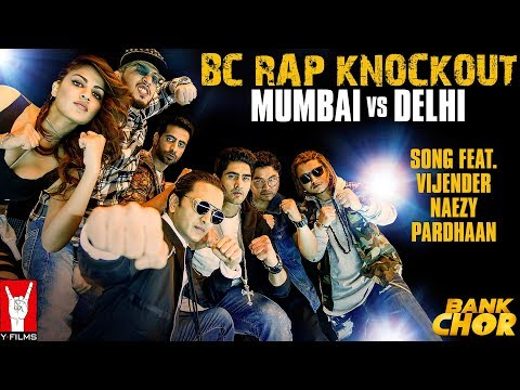 BC Rap Knockout: Mumbai vs Delhi | Extended Version | Bank C