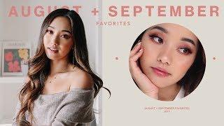 September Favorites 2019