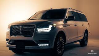 Обзор NEW LINCOLN NAVIGATOR/MAYORCARS
