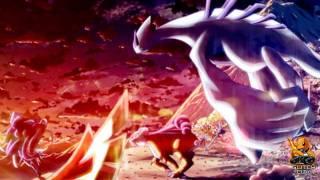 Repeat youtube video Johto Legendary Beast Remix v.II