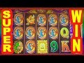 ** 5 TREASURES SLOT MACHINE BY ARISTOCRAT GAMING ** SLOT LOVER **