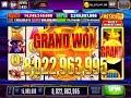 TWICE!!! Land the Grand on Cashman Casino Slot App