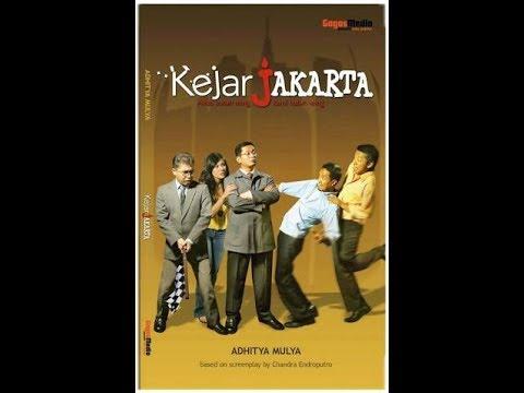 Kejar Jakarta ( Full Movie )
