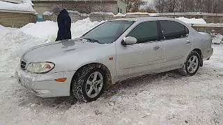Nissan Maxima '2003 Кременчук