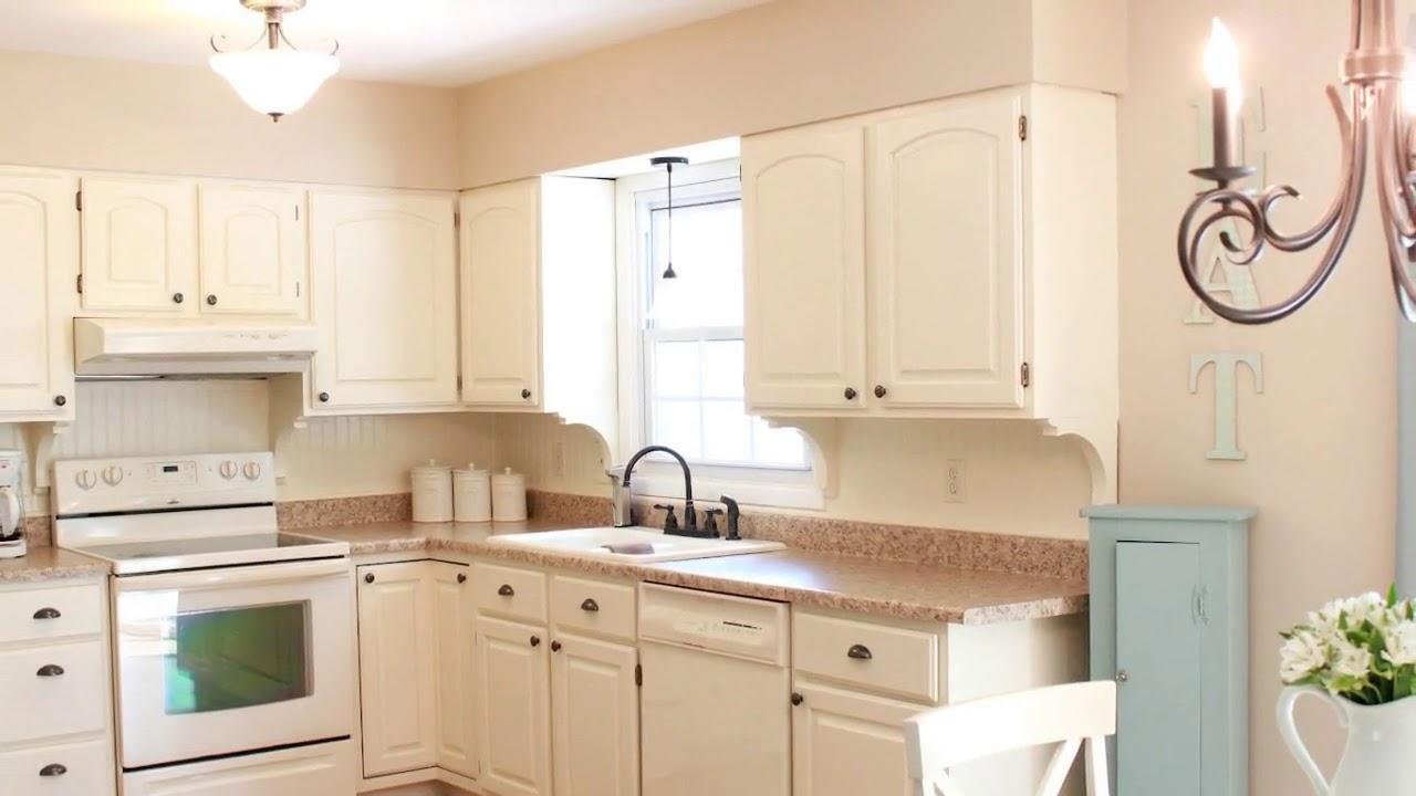 Diy Beadboard Kitchen Cabinets - DIY Beadboard on our ...