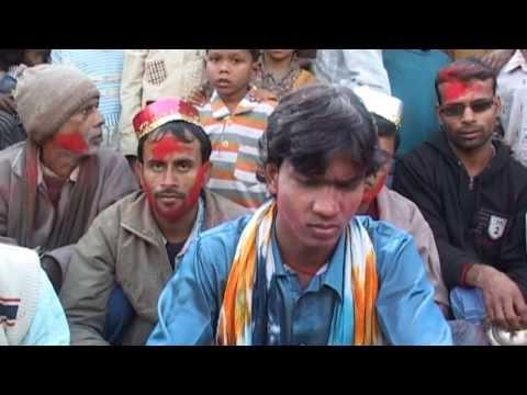 Bhojpuri Holi Song - Anna Bara Tu Mahan  ...