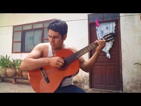 Sin ti igual podré vivir Negro Palma (Leo Rocha)