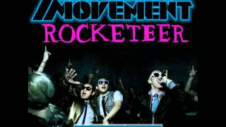 Far East Movement feat. Bruno Mars - Rocketeer