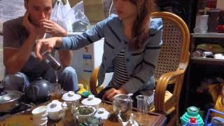 Ронрон угадывает чай и его цену
