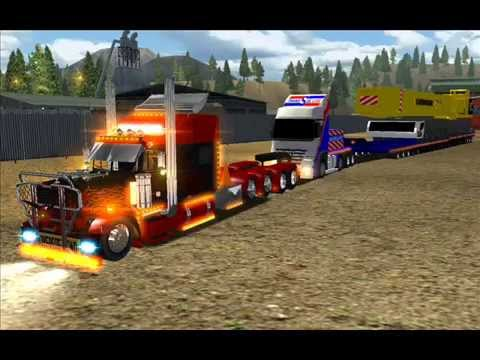 Trailers for 18 wos haulin download.