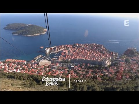 Croatie, voyage en Adriatique - Échappées belles
