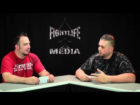 Up To Date MMA, Amateur Coverage: Week of July 13, 2012