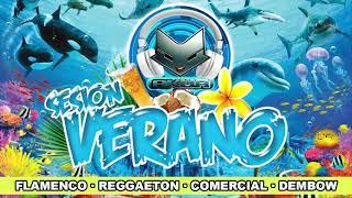 DJ Akua Sesión Verano 2021 Vol.2 ♫ Reggaeton , Flamenco , Comercial , Dembow ♫ Exitos Agosto