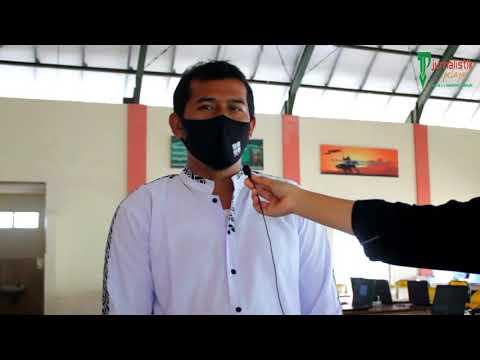 Kompetisi Sains Madrasah Lombok Timur Hari III