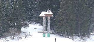видео Озеро Синевир в Закарпатті. Як добратися?