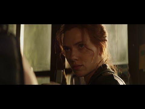 Чёрная Вдова (2020)-  специальный ролик