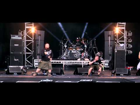 Into The Snakepit - BOA 2010 - Bloodstock Open Air 2010 Official DVD Advert