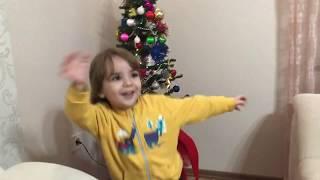 YENİ YIL ŞARKISI CAN dan - Fun Kids Video