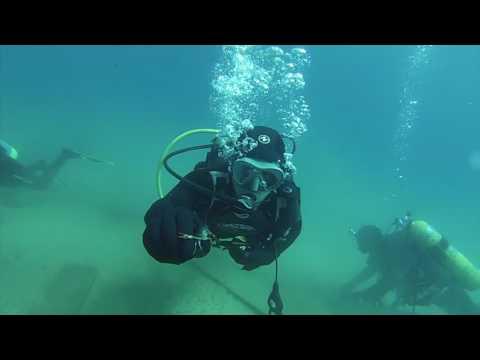 Altitude Scuba Diving in Lake Tahoe