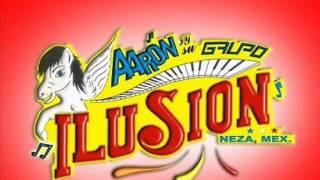 Te Vas(ver Original)2011-aaron Y Su Grupo Ilucion