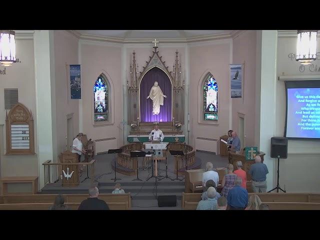 Worship 7.25.2021
