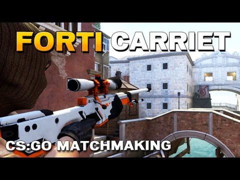 forti carriet auf canals cs go matchmaking german. Black Bedroom Furniture Sets. Home Design Ideas