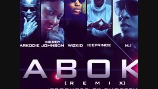 Ice Prince - Aboki Remix