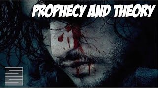 Game of Thrones Season 6 Theories and Prophecy Discussion