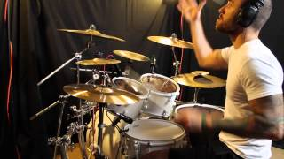 """Gambar cover """"Brick By Boring Brick"""" by Paramore (Drum Cover)"""