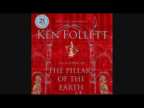 Revenge and love of The Pillars - Historical Fiction Audiobook - P1 Mp3