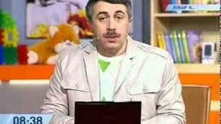 Вакцинация от пневмококка - Доктор Комаровский - Интер