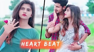 Heartbeat || Cute Love Story || Navdeep Singh || latest punjabi song 2019 || RDS CREATIONS