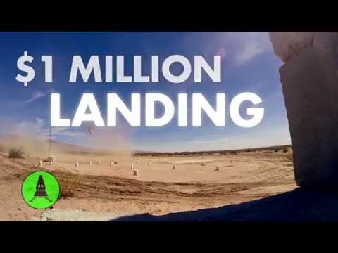 $6 Million Milestone Prize Awards | Google Lunar XPRIZE