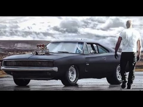 Dodge Commercial 2017 Vin Diesel Brotherhood Of Muscle Rally