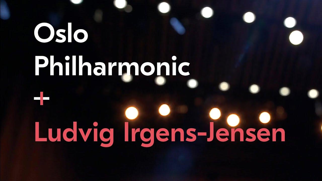 Air / Ludvig Irgens-Jensen / Christian Eggen / Oslo Philharmonic